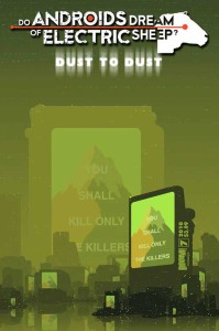 DUST TO DUST #7