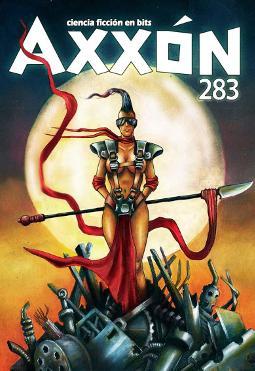 Axxón