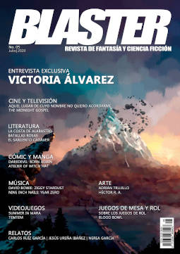 Revista Blaster