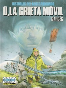Ú, la Grieta Móvil