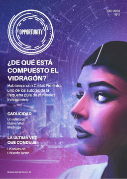 Revista Opportunity