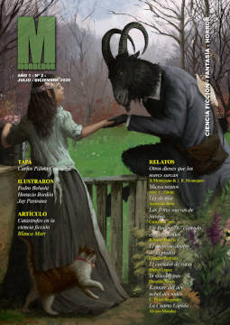 Revista Mordedor