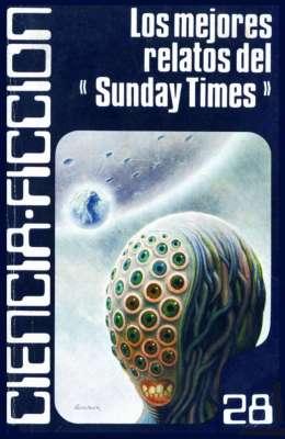 Los Mejores Relatos del Sunday Times