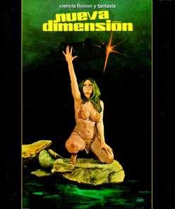 Nueva Dimension 91
