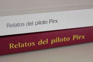 Relatos del piloto Pirx