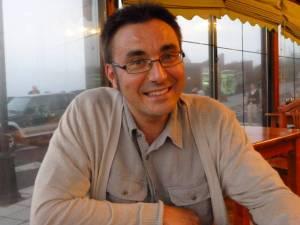 José María Faraldo