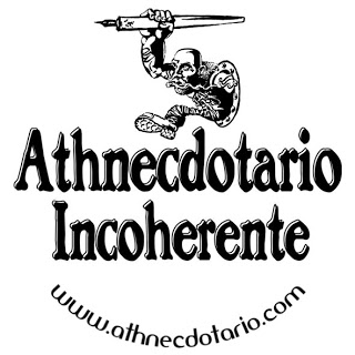 athman athnecdotario