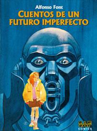 Cuentos de un futuro imperfecto
