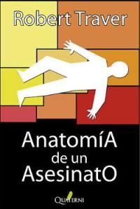 Anatomía de un asesinato