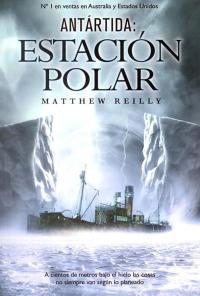 Antártida Estación Polar