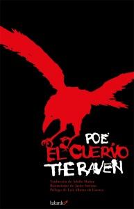 Portada de El cuervo