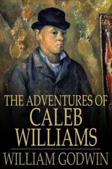 Las aventuras de Caleb Williams