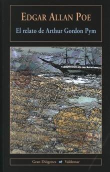 La narración de Arthur Gordon Pym