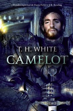 Portada de Camelot