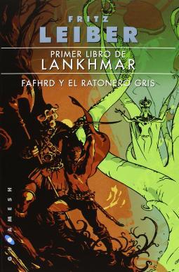 Portada de Ciclo de Lankhmar
