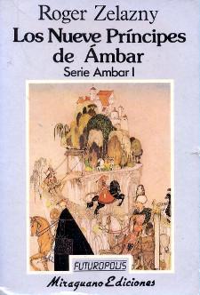 Crónicas de Ámbar