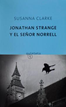 Jonathan Strange y el Señor Norrell