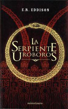 La Serpiente de Uróboros