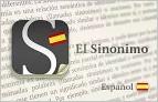 El Sinónimo