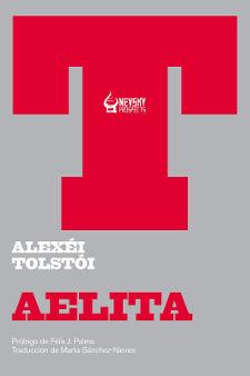 Portada de Aelita