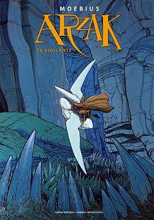 GUÍA de los mejores y más grandes comics de la ciencia ficción