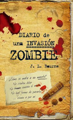 Diario de una Invasión Zombie