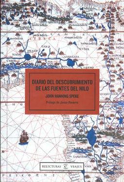 Diario del descubrimiento de las fuentes del Nilo