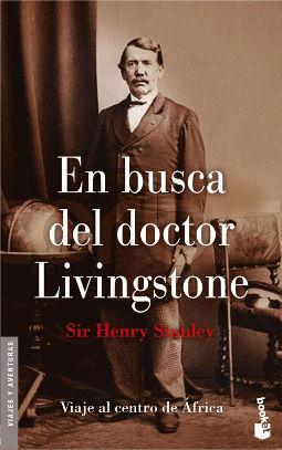 En busca del doctor Livingstone