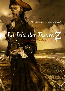 La Isla del Tesoro Z