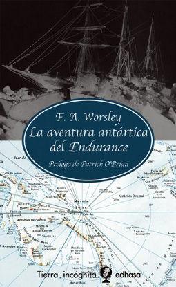 La aventura antártica del Endurance