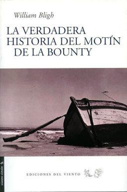 La verdadera historia del motín de la Bounty