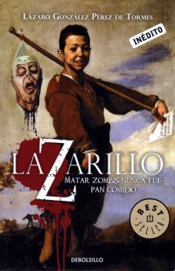 Lazarillo Z