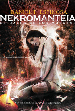 Nekromanteia