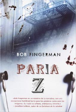 Paria Z