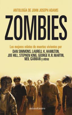 Zombies Minotauro