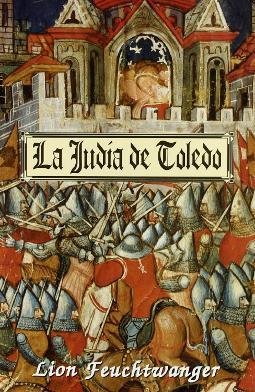 La judía de Toledo