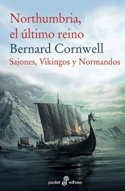 Portada de Sajones, vikingos y normandos