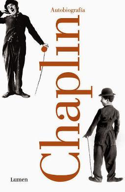 Autobiografía Charles Chaplin