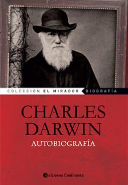 Autobiografía Charles Darwin