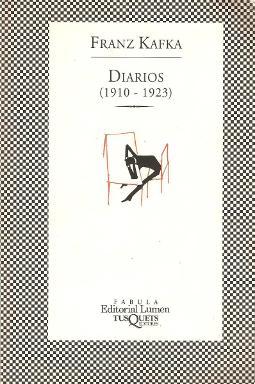 Diarios Franz Kafka