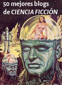 50 mejores blogs de ciencia ficción