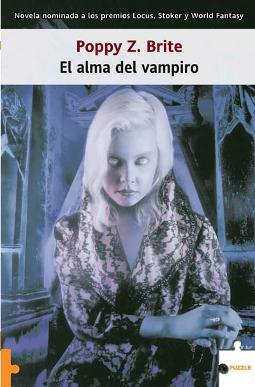 Portada de El alma del vampiro