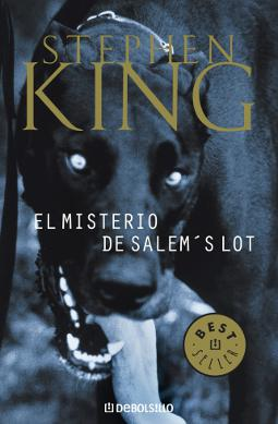 El misterio de Salem's Lot