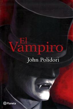 Portada de El vampiro