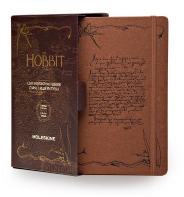 Moleskine The Hobbit