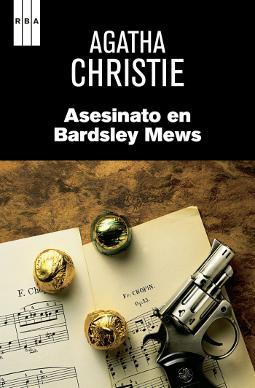 Asesinato en Bardsley Mews