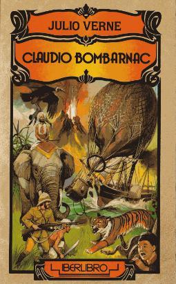 Claudio Bombarnac
