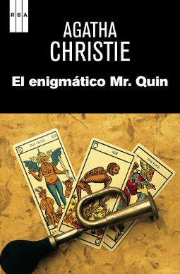 El enigmático Mr. Quin