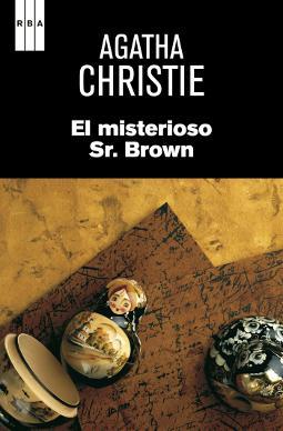 El misterioso Sr. Brown