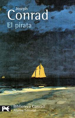 Portada de El pirata